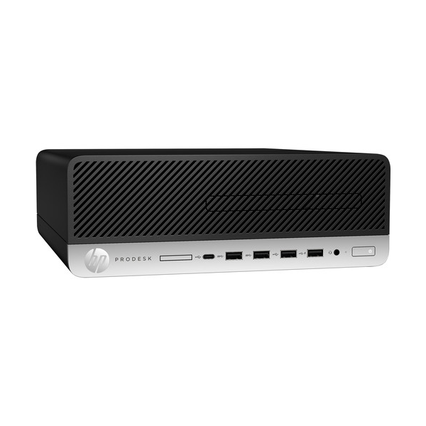 HP ProDesk 600 G5 Small Form Factor 7AC44EA