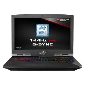 Asus ROG G703GS-E5001R Gaming Laptop