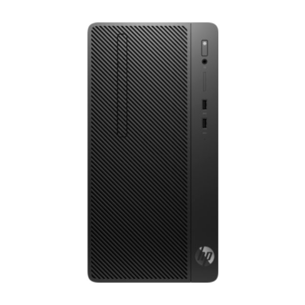 HP 290 G3 Microtower Desktop
