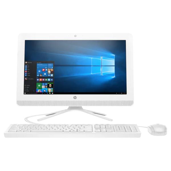 HP All-in-One 20-c400nh Desktop 4ML72EA