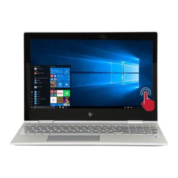 HP ENVY x360 15-dr1058ms Convertible 150Z3UA