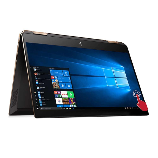 HP Spectre x360 15-df1033dx Convertible 7UT64UA