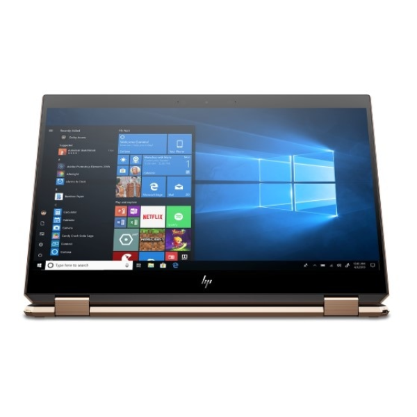 HP Spectre x360 15-df1033dx Convertible